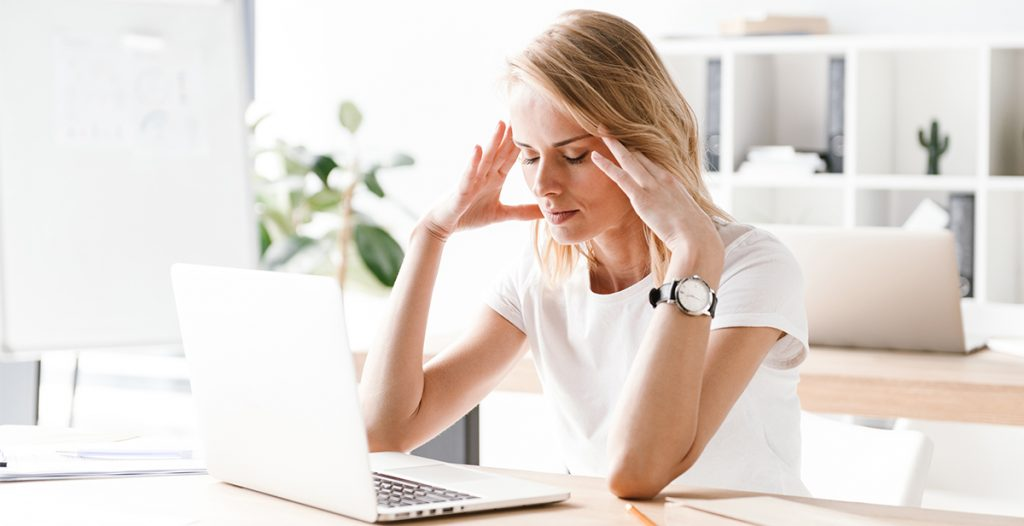 WHAT IS ADRENAL EXHAUSTION AND WHAT PLANT BASED MEDICINES CAN HELP?